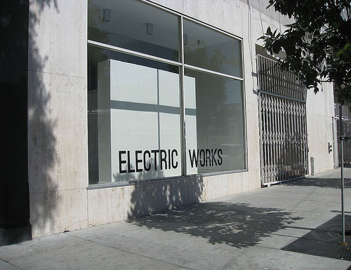 ElectricWorks